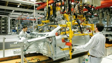 Photo of Autoeuropa regressa à produção a partir de segunda-feira ainda a meio gás
