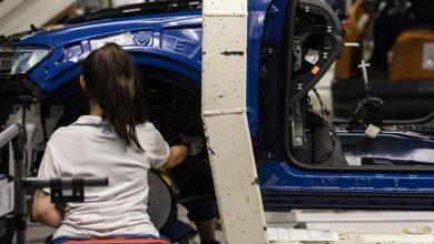 Photo of CT: Autoeuropa quer recorrer ao lay-off e retomar produção a 20 de abril