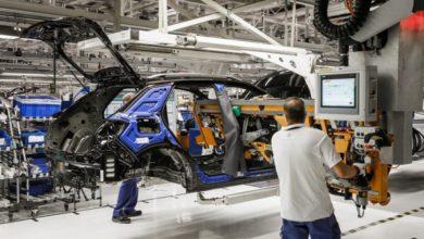 Photo of Sinais positivos. Autoeuropa prepara reabertura, há mais fábricas na Europa que vão retomar a produção