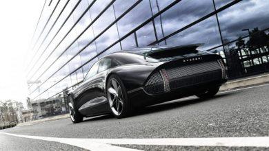 """Photo of Hyundai Motor esmiuçou o Concept EV """"Prophecy"""""""
