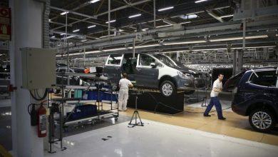 Photo of Produção na Autoeuropa retomada na última semana de abril