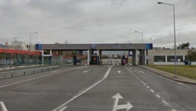 Photo of Empresa do parque da Autoeuropa despede precários