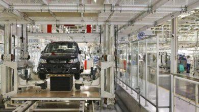 Photo of Autoeuropa acelera produção de viseiras para equipar hospitais portugueses