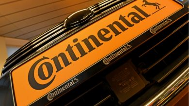 Photo of Continental scraps outlook amid virus shutdowns