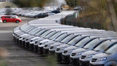 Photo of ACEA revela as dimensões dos estragos na indústria automóvel