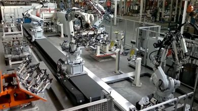 Photo of Bringing Advanced Automation To Automotive Industry