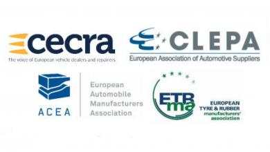 Photo of Setor automóvel europeu pede incentivos para reativar recuperação económica