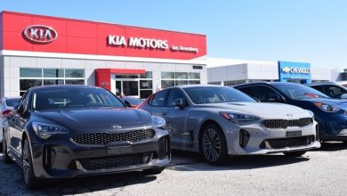 Photo of Kia to cover 6 monthly payments as part of aggressive pandemic incentive program
