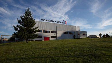 Photo of Automóveis. Fábrica da Peugeot-Citroen em Mangualde reabre esta quarta-feira