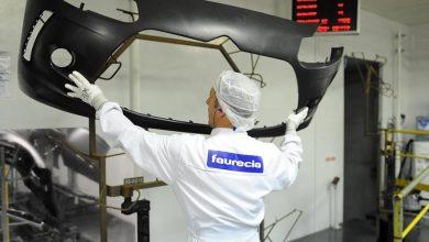 """Photo of Pandemia """"rouba"""" 226 milhões às exportações de componentes automóveis"""