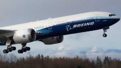 Photo of Líder da Boeing diz que vai demorar anos para aviação voltar ao nível anterior