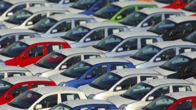 Photo of Efeito Covid-19. Queda histórica do mercado automóvel nacional em abril