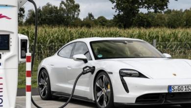Photo of Porsche Taycan é (mesmo) o mais rápido a recarregar?
