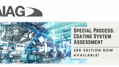 Photo of A new edition of the CQI-12 Special Process: Coating System Assessment (CSA) is now available!