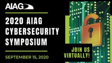Photo of FREE! VIRTUAL CYBERSECURITY SYMPOSIUM KICKS OFF ON SEPTEMBER 15, 2020!