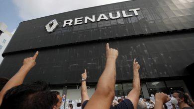 Photo of Vendas de veículos da Renault caem 21,3% em 2020 devido à covid-19